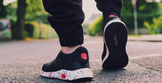 blackstone schoenen